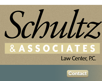 Schultz and Associates Law Center, P.C. - Contact Us
