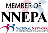 National Network of Estate Planning Attorneys NNEPA Member